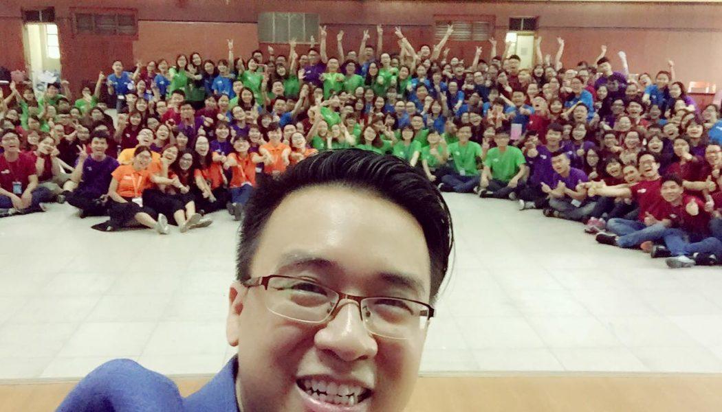 """Về với Sinh viên trong Dự án """"Kotf – Kick off to future"""" do JCI Central Saigon tổ chức"""
