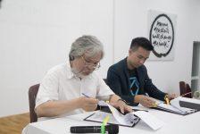 YUP Education ký kết hợp tác với Trí Tri Group và một quỹ đầu tư mạo hiểm đến từ Dubai