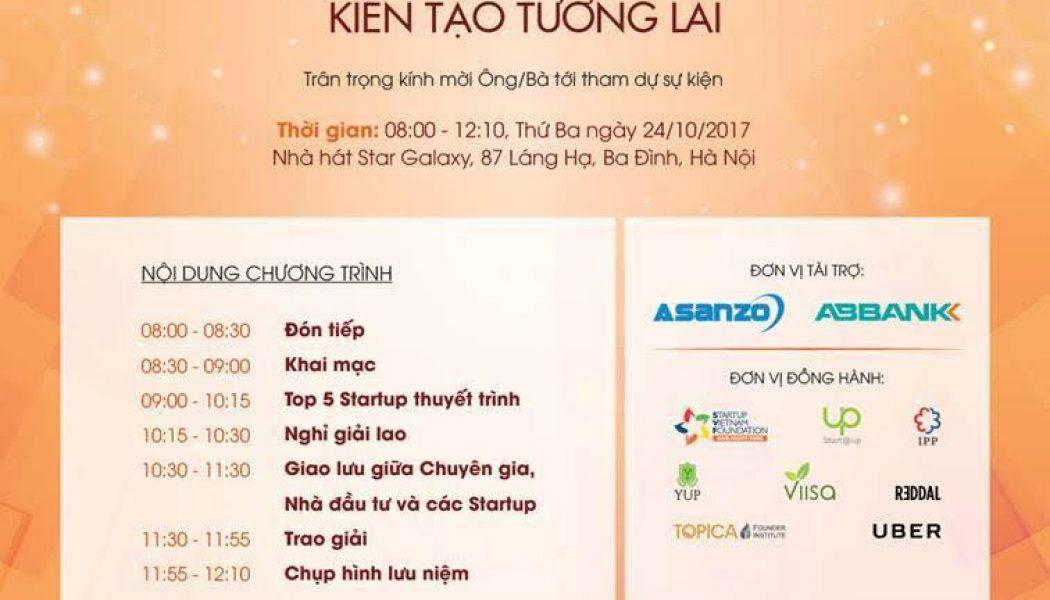 Startup Viet 2017