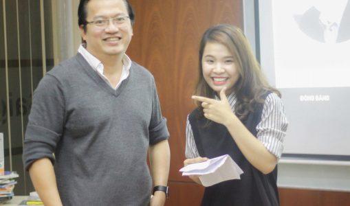 Offline ra mắt CLB Đọc sách Mỗi ngày Sài Gòn