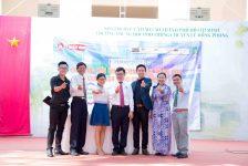 """Muốn được """"đặc cách"""" trở lại 1 ngày là học sinh trường THPT Lê Hồng Phong có được không?"""