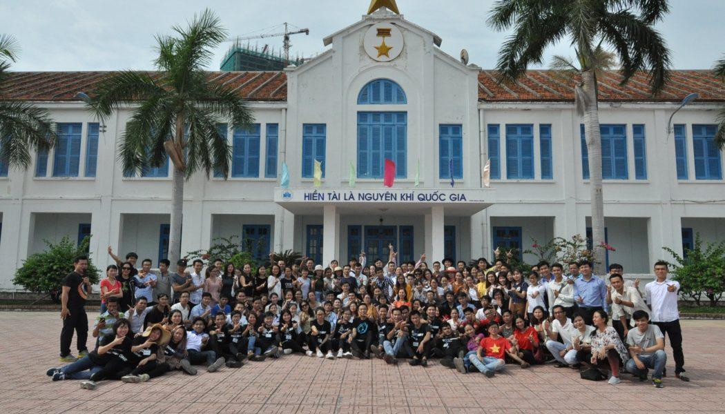 Livestream: Sinh hoạt cộng đồng Yuppies Nha Trang – Khánh Hoà