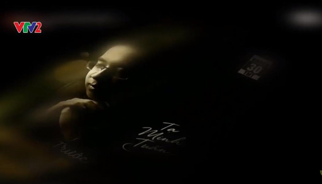 """""""Khoảng trời riêng: Trước bình minh luôn là đêm tối"""" trên VTV2"""