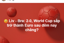 World Cup: Euro?