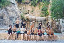 Chơi Lễ cùng Yuppie từ các miền trên cả nước sau Hành Trình Nha Trang – Khánh Hòa