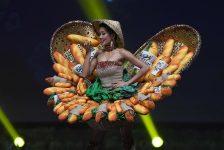 Hoa hậu Bánh mì lọt top 5 Miss Universe