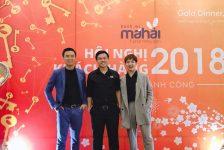 Hội nghị Khách hàng Toàn quốc và Gala tổng kết năm của Ma Hai Group (MHG)