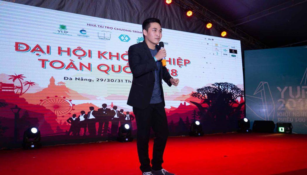 Đại hội 2018 – Tranh tài Diễn thuyết Toàn quốc