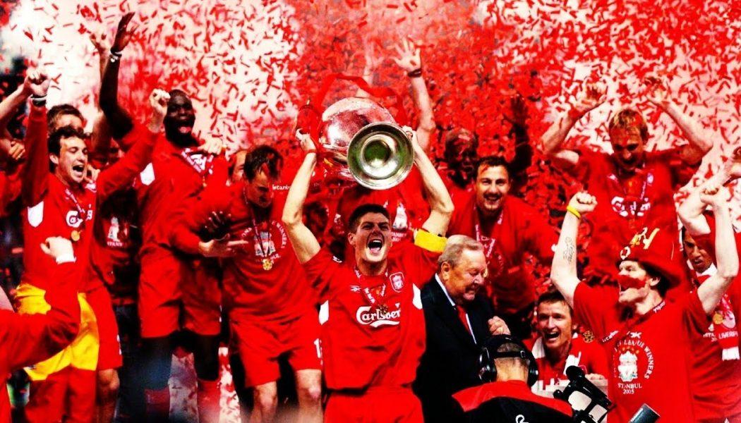 Liverpool – Phượng hoàng tái sinh từ đống tro tàn