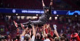 Liverpool Vô địch Champion League 2019 – We're The Champion