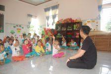 Light Charity và câu chuyện sáng lập