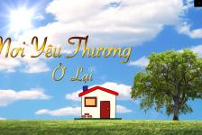 """Light Charity lên sóng chương trình """"Nơi yêu thương ở lại"""" của HTV9"""