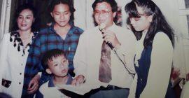 Một Gia đình có duyên với Giáo dục