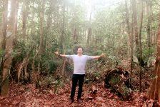 Ngủ lại một đêm trong rừng Amazon, như film!