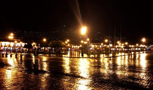 Cuzco hoá ra lại quá tuyệt vời!