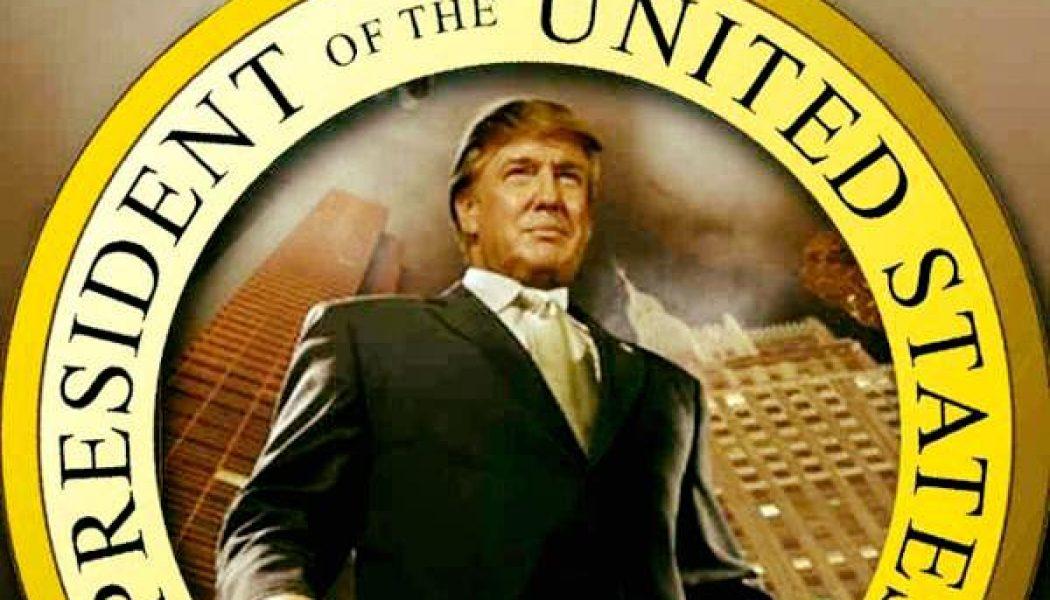 Nhân dịp Donald Trump sang Việt Nam